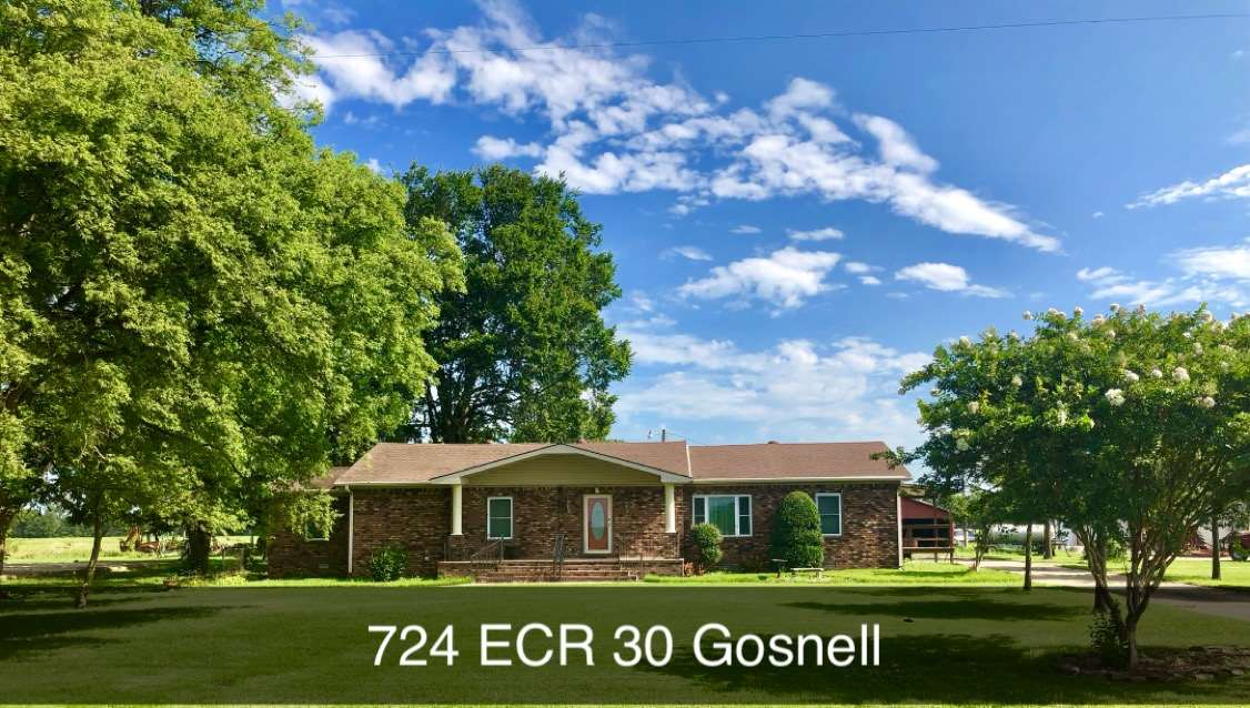 Gosnell, AR Real Estate For Sale   Property Search Results
