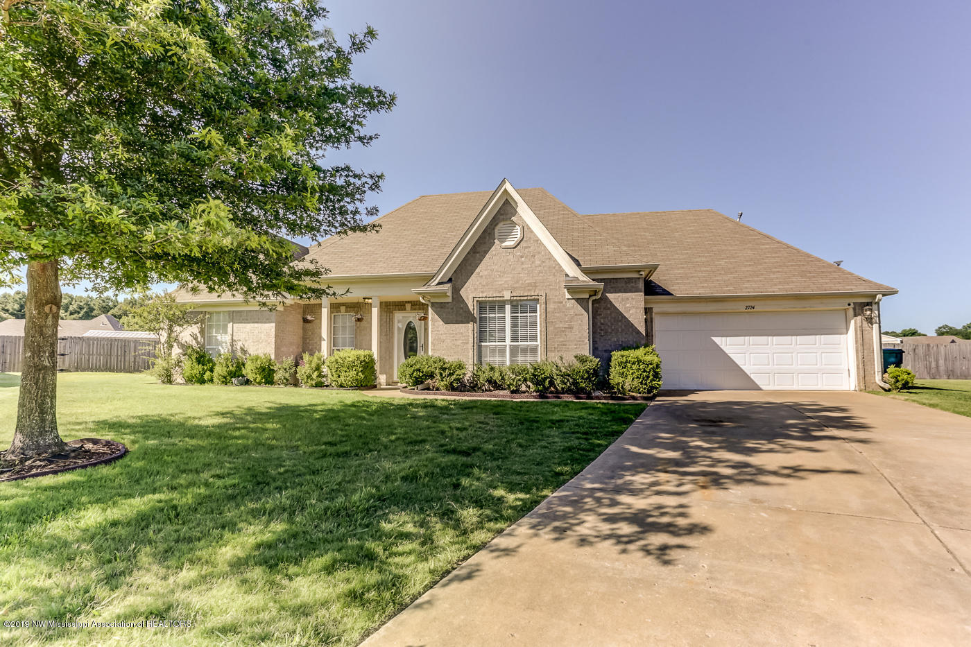2724 Olivia Cove- Southaven,MS 38672| Crye-Leike